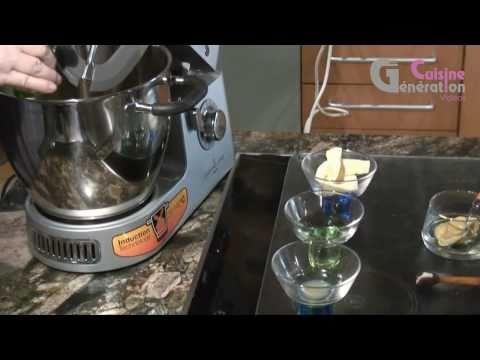 Trucs et astuces- Sauce Moutarde au Robot Cuiseur - YouTube