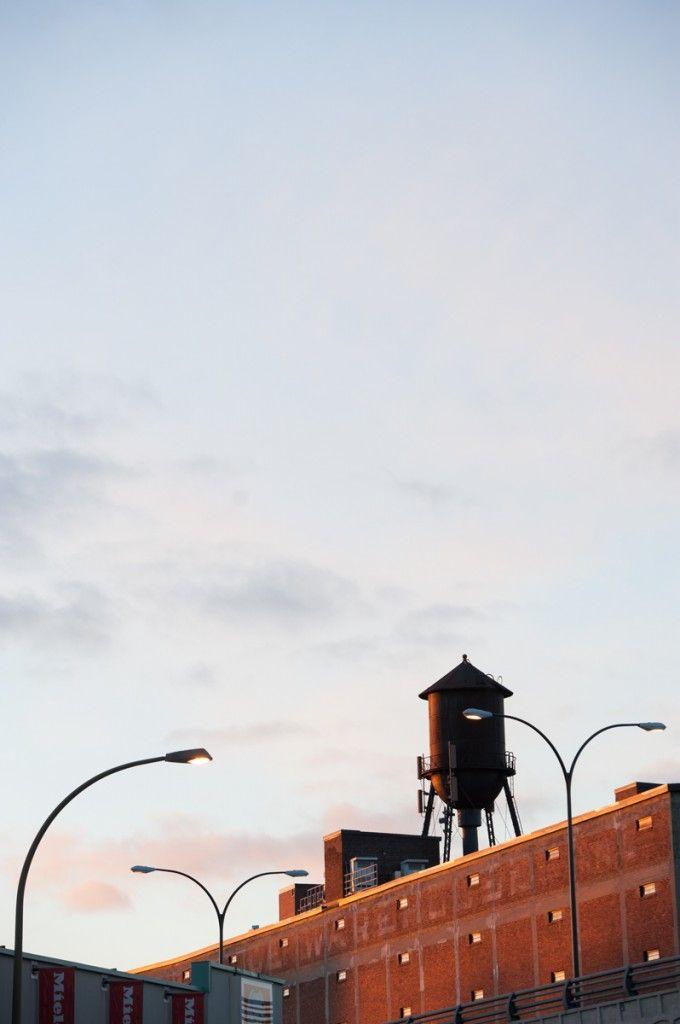Que faire à Montréal: week-end découverte (Detour Local) -> Petite balade au coucher de soleil à Montréal www.detourlocal.com/montreal-week-end-quoi-faire/