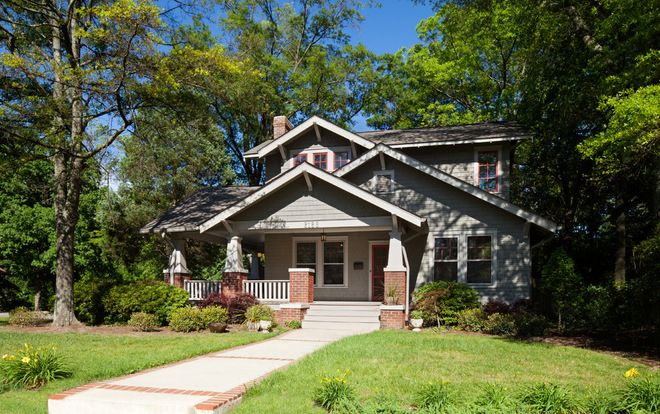 231 best images about craftsman style bungalows on for Craftsman homes in charlotte nc
