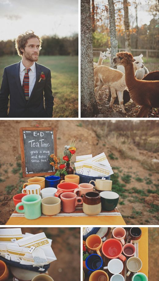 : indie wedding! // for when @Alissa Evans Evans Evans Vander Wilt & @moxiethrift on etsy Laky have weddings ;)