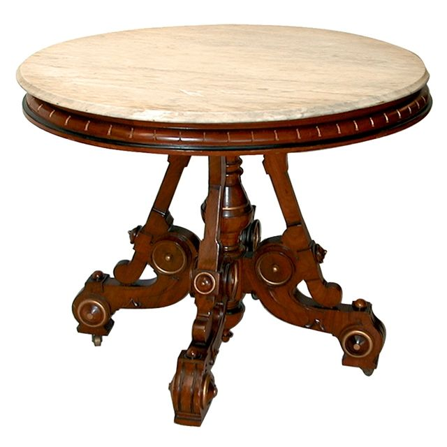 140 best images about Antique Tables on Pinterest | Marble ...