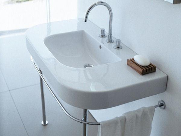 duravit sink cost