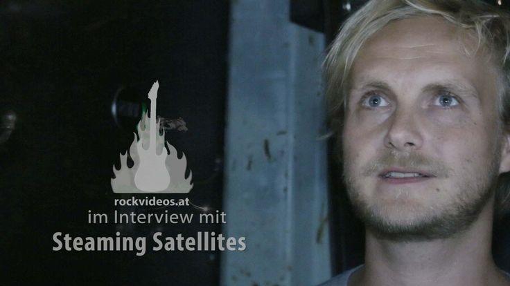 rockvideos.at  - Interview Steaming Satellites