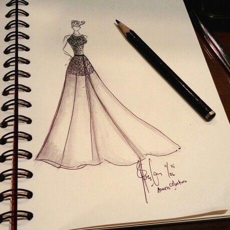 Glamour dress