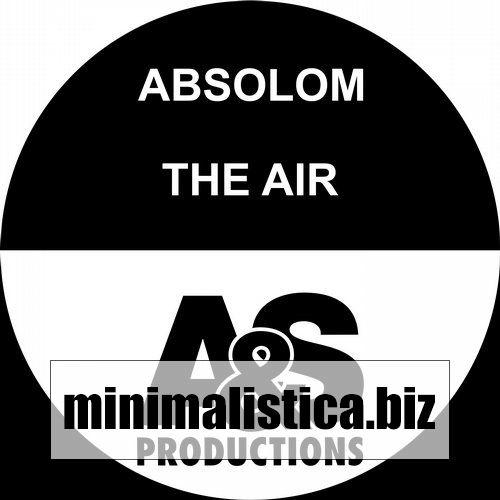 Absolom  The Air - http://minimalistica.biz/absolom-the-air/
