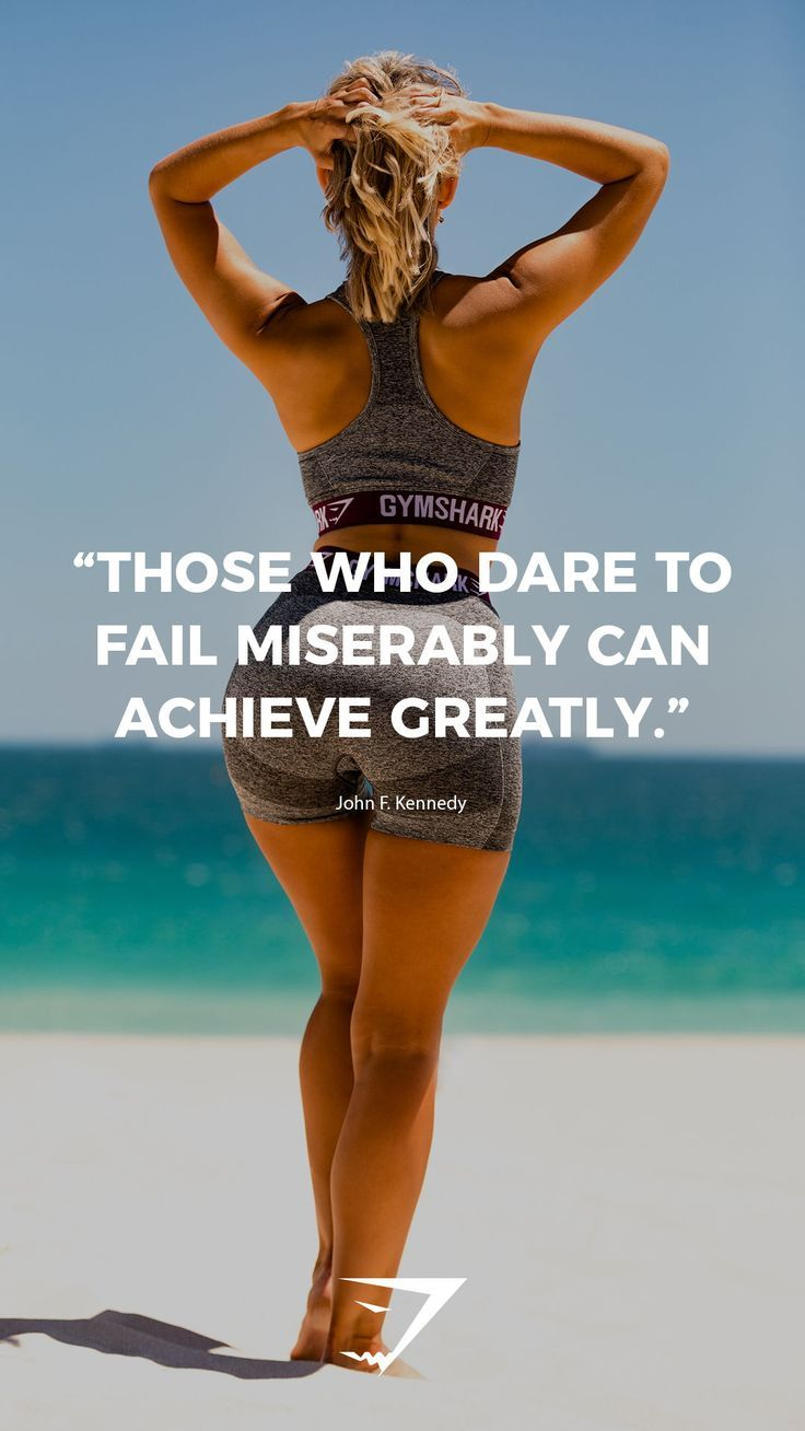 """Those who dare to fail miserably can achieve greatly"" – John F. Kennedy. #Gymshark #Quotes #Motivational #Inspire #Motivate #Inspirational #Background #Iphone"