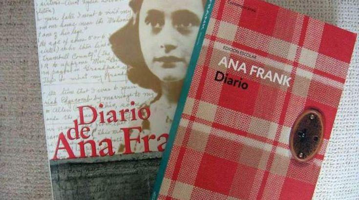 Pin En Anna Frank