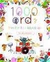 1.000 ord: min första bildordbok : [för alla små barn!] /, illustrationer: Caroline Modeste ... #barnfakta #bildordbok