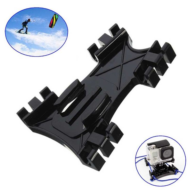 >> Click to Buy << Plastic Kiteboard Surfing Kite Line Mount Holder Accessory For Gopro 2 3 3 Plus 4 Xiaomi Yi SJcam CX88 #Affiliate