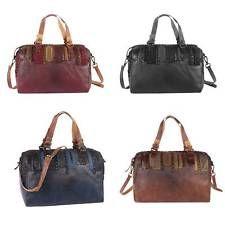 ITAL-Design XXL da Donna Borsa Bowling HENKEL Borsa Borsetta Shopper Bag viaggio: EUR 57,90End Date: 22-set 14:06Buy It Now for only: US…