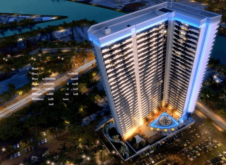 Merano Tower is a paradigm of urban architecture and design. The 29-storey residential tower is located in Business Bay, right in the centre of Dubai.