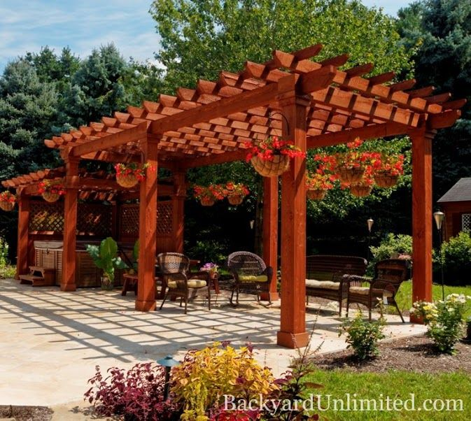 10 Ways To Create A Backyard Oasis: 98 Best A Backyard Oasis Images On Pinterest