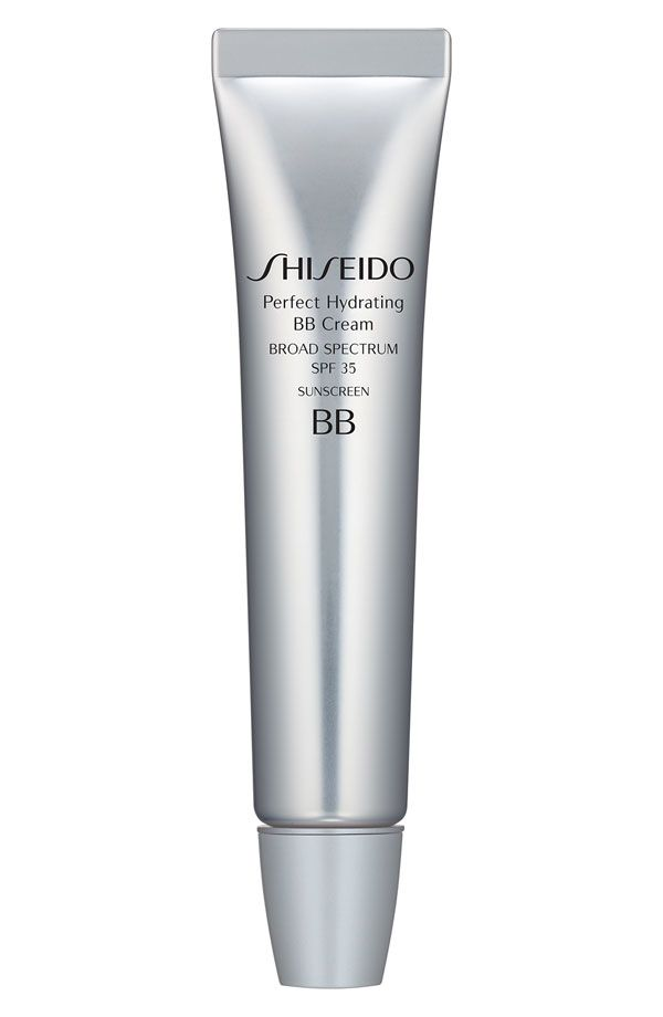 **NEW**Shiseido Perfect Hydrating BB Cream for Spring 2013... I absolutely love it!