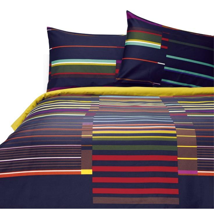 Milan Double Quilt Cover Set from Domayne