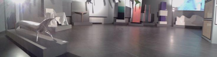"""Estate al MuSA: panoramica mostra """"Radical Minds - Radical Design"""" al MuSA dal 14.06.2013 al 21.07.2013 (foto Daniele Tuccori)"""