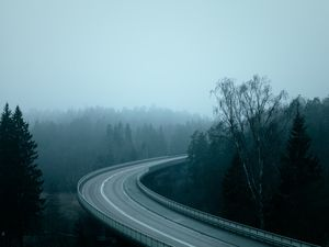 ROAD TO NOWHERE #08