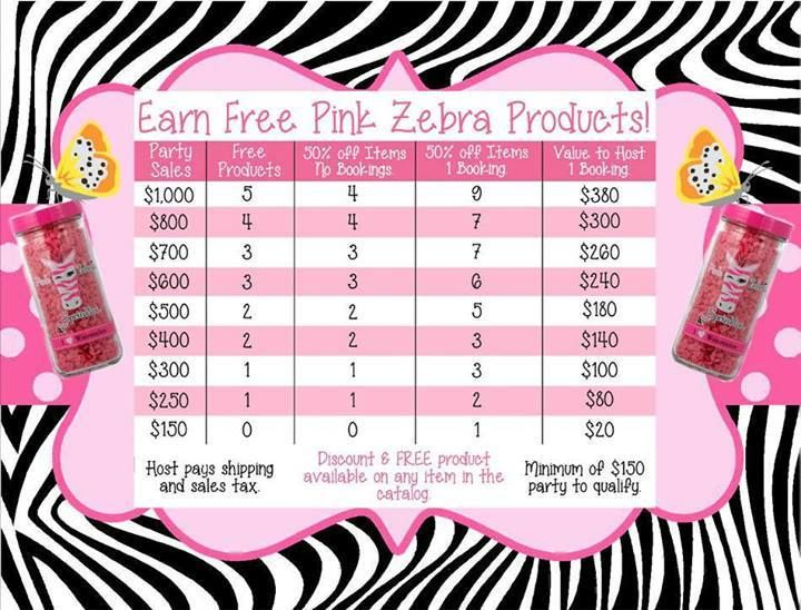 Hostess Benefits Host a party with me Pink Zebra candle Online parties can be done nationwide! https://www.pinkzebrahome.com/katilynnsales