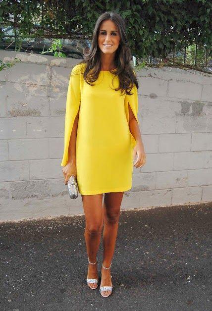 Yellow Dress Near Me