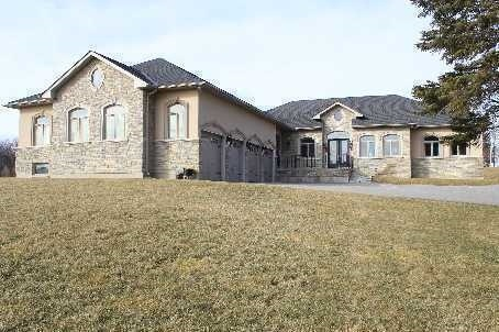 VAUGHAN (ON) This custom built bungalow is like 2 in one. The unique split design makes it look like two houses when it is actually one. With an astounding 10 foot high ceilings and a home theatre located in the basement. This is the investment you are looking for. Going for $1,299,990.00. http://www.century21.ca/Property/100873658