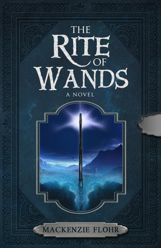 Cover Contest - Cover Contest 2017: The Rite of Wands - AUTHORSdb: Author Database, Books and Top Charts