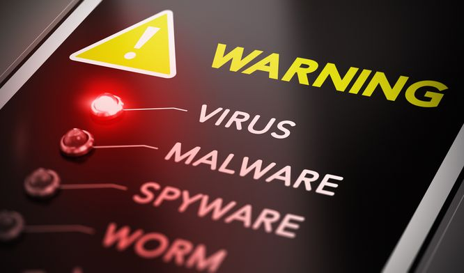 HOW MALWARE IS CREATED AND SPREAD ACROSS YOUR COMPUTER