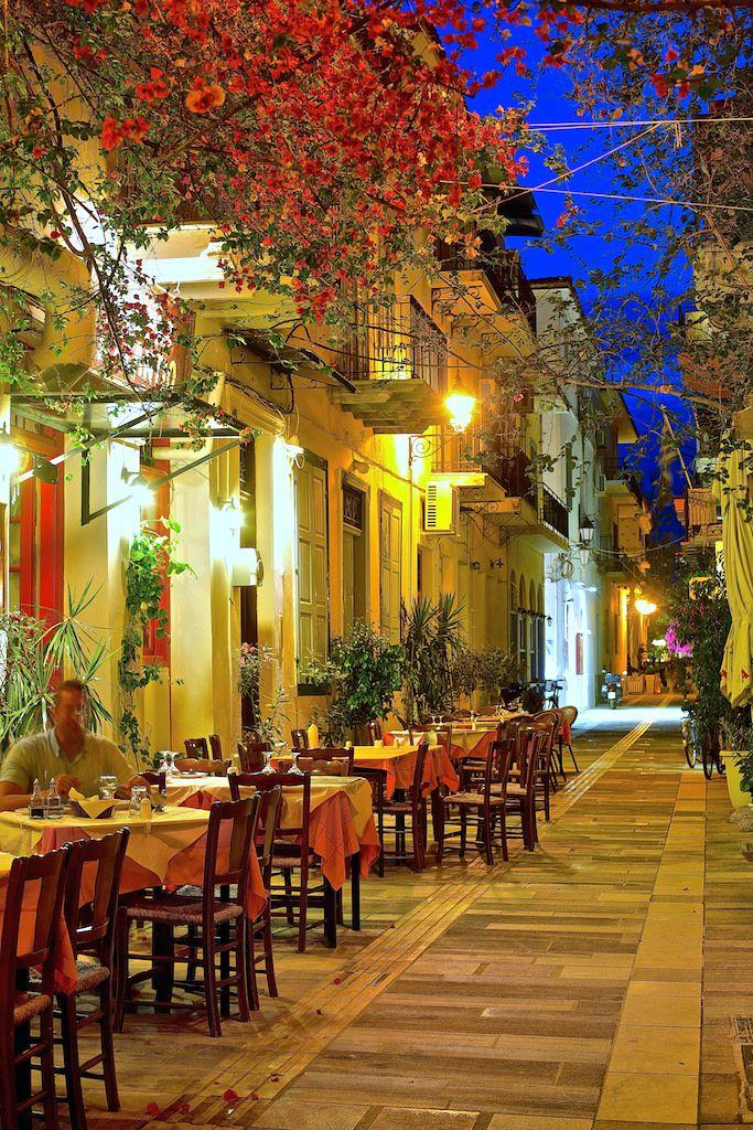 Nafplio / Greece