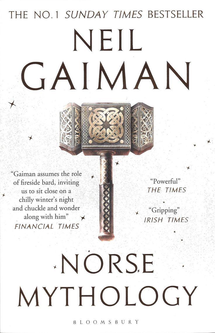 35+ Best viking mythology books information
