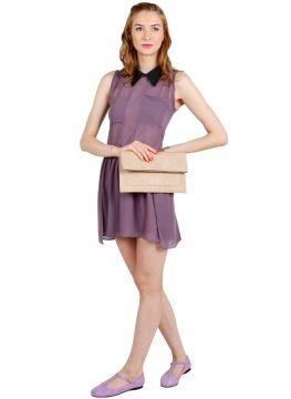 Freesia clutch bag #clutchbag #taspesta #handbag #clutchpesta #fauxleather #kulit #folded #dove #simple #casual #cream Kindly visit our website : www.zorrashop.com