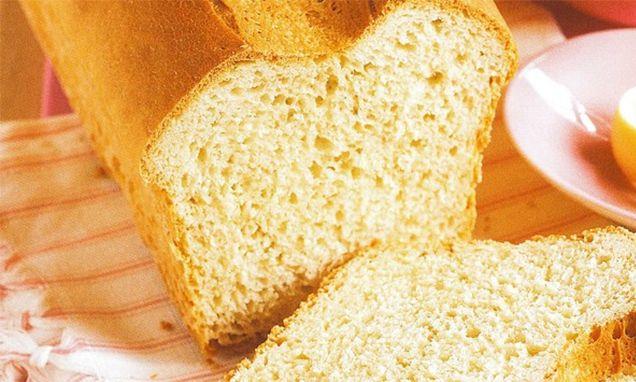 Wit brood Recept | Dr.Oetker