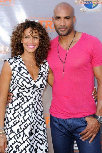 Adorable Squared - 11 Things You Didn't Know About Boris Kodjoe and Nicole Ari Parker's Love