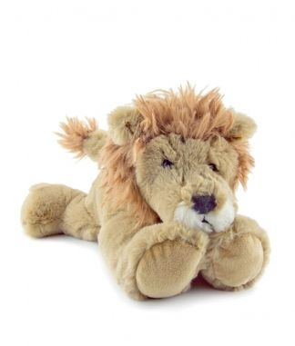 Leo the Lion soft toy @ Hello Balloons