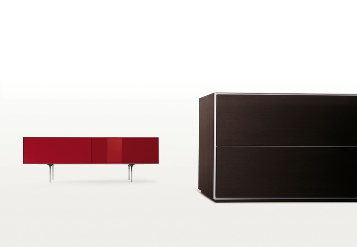 All by Bartoli Design - Kristalia #box