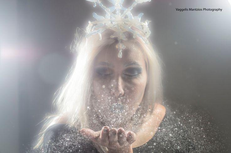 Snow queen - null