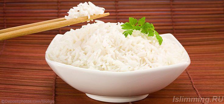 Очищение кишечника в домашних условиях с помощью риса