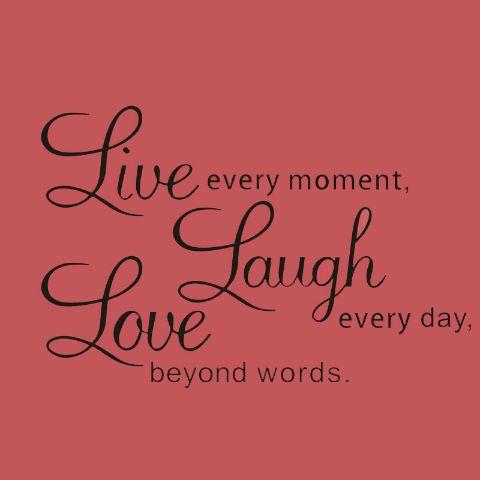 25 best ideas about live laugh love on pinterest live. Black Bedroom Furniture Sets. Home Design Ideas
