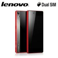 Lenovo Vibe Shot (32GB ROM, 3GB RAM Crimson Red, Lenovo Warranty)  - Only at RM1,143.74! Grab it now!