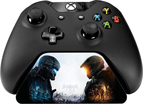 Halo 5 Special Edition – Controller Stand – Officially Licensed by Xbox – Controller Gear #deals