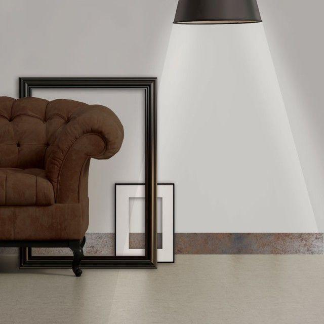 Plinthes Adhesives Decoratives Effet Metal Ideal Pour Style Industriel Diy Decoration Plinthes Decoration