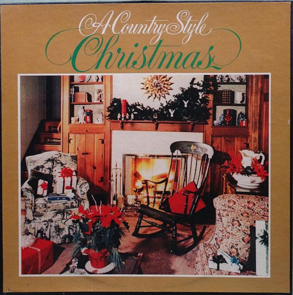 154 best almost christmas time again vintage vinyl for Best country christmas songs of all time