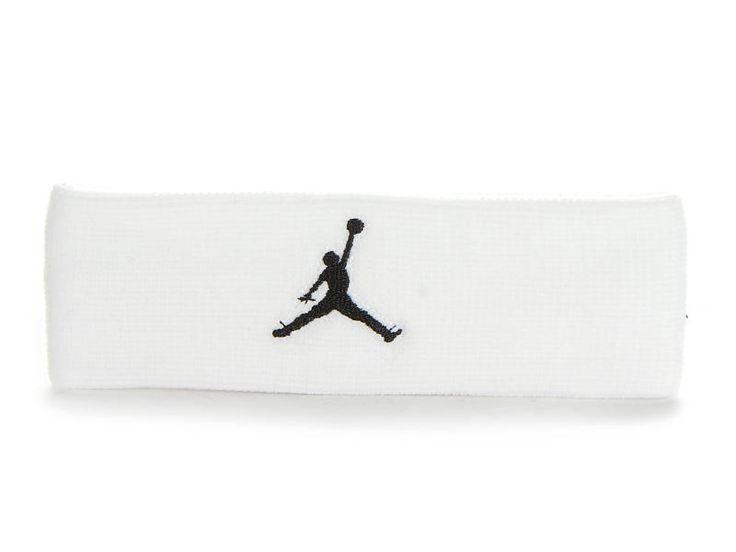 Opaska Na Głowę Nike Jordan Dominate Headband