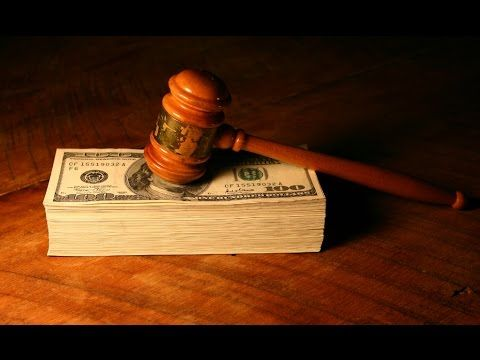 Is a Nevada bench trial cheaper than a jury trial? - YouTube