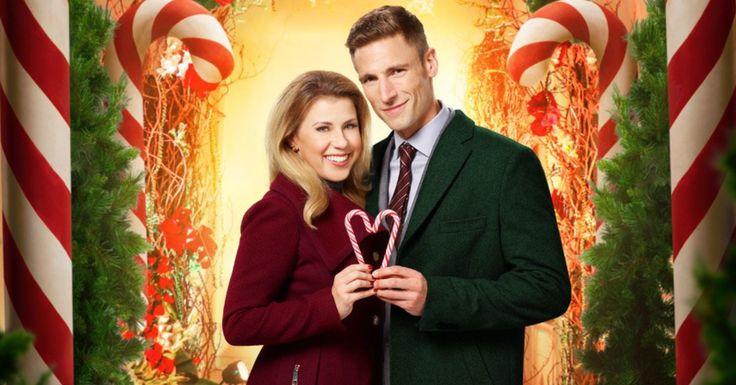 "Preview: ""Merry & Bright"" A Hallmark Channel ""Countdown To Christmas"" Original Movie (2019 ..."