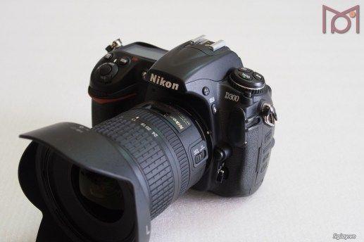 Nikon D3    D7000    D300    D90    D2X và vài con lens