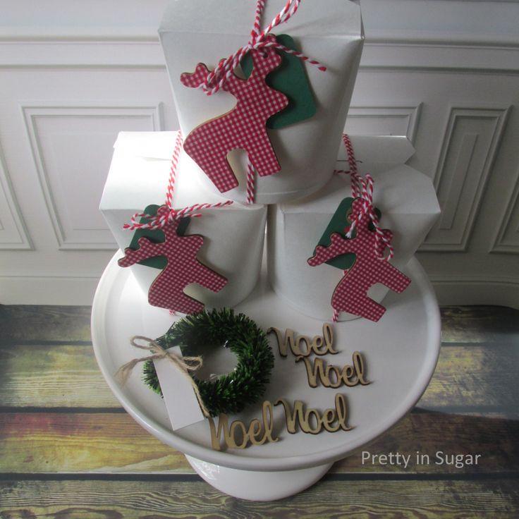 Xmas cookies | Christmas Cookies