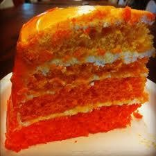 Old Newfoundland Recipe   BySallyWest  PRIZE ORANGE CAKE  https://www.facebook.com/NewfieChatterBox