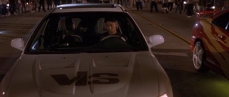 1993 Honda Civic - The Fast & The Furious (2001)   Fast ...