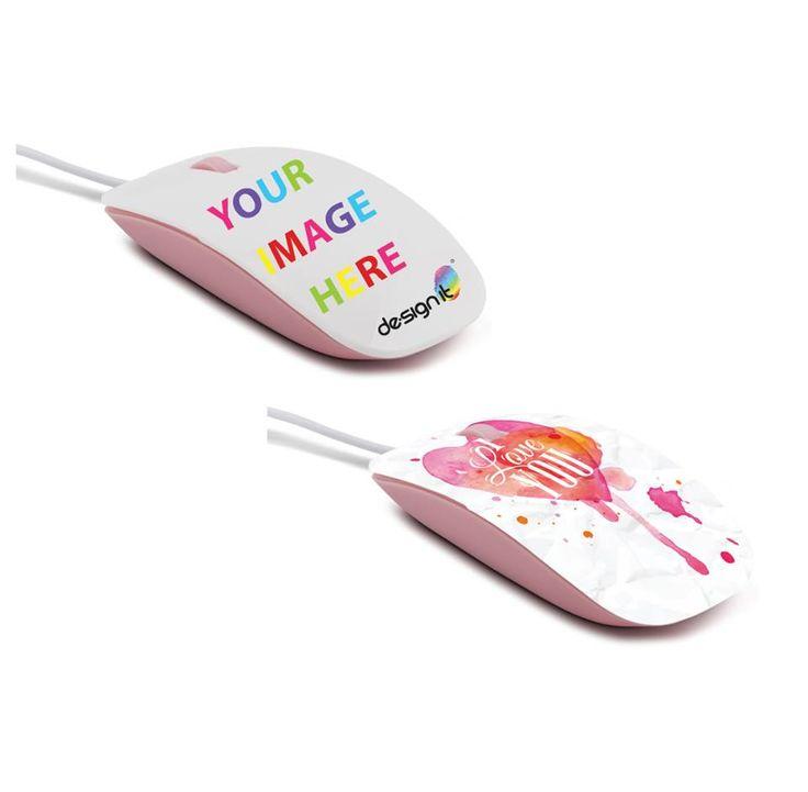 Ποντίκι Ροζ