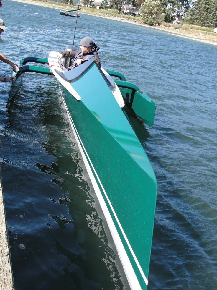 Pin by Eigil Rothe on Boats | Boat building, Boat, Boat design