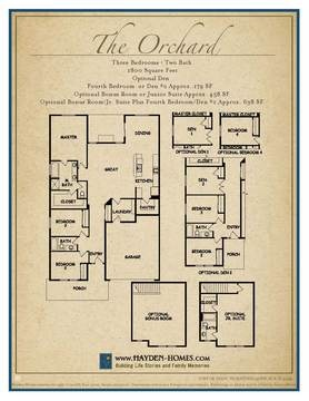105 Best Floor Plans Images On Pinterest Country Home
