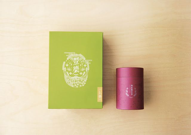 E-g-sain Harvest on Packaging of the World - Creative Package Design Gallery